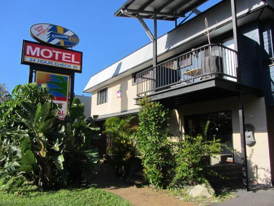 Aspect Central Motel Au 64 2020 Prices Reviews Cairns