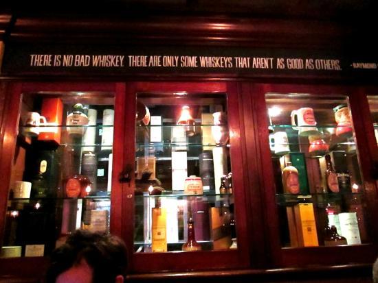 Whiskey Room Burlington  Restaurant Reviews Photos