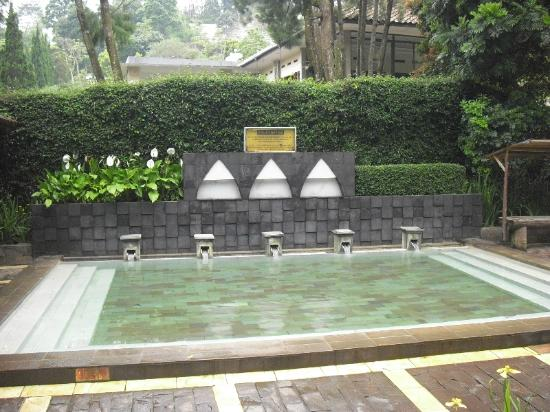 Hasil gambar untuk 3 kolam gracia resort and spa subang