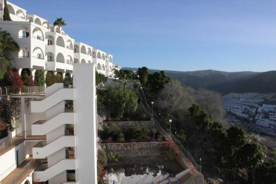 Hotel Building Picture Of Colina Mar