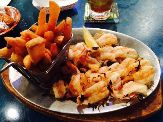 Merritts Family Restaurant 83714