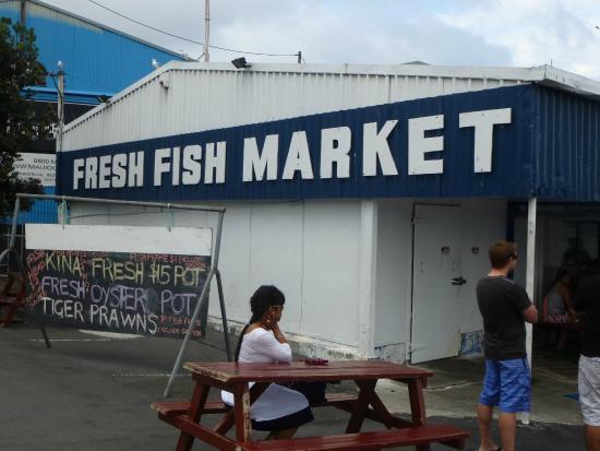 Take Me Fresh Market