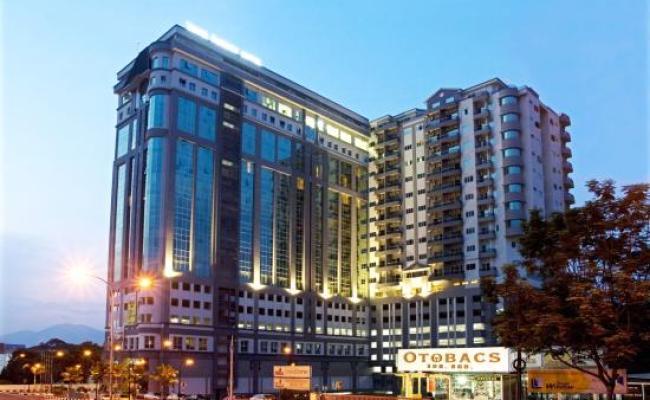 Tower Regency Hotel Ipoh Malaysia Reviews Photos