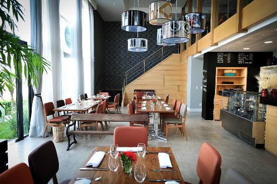 Melhores Restaurantes Prximos Ao Holiday Inn Porto Alegre