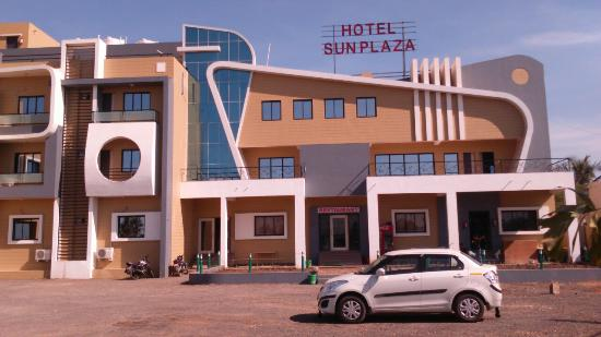 HOTEL SUN PLAZA. Somnath - Restaurant Reviews. Photos & Phone Number - TripAdvisor