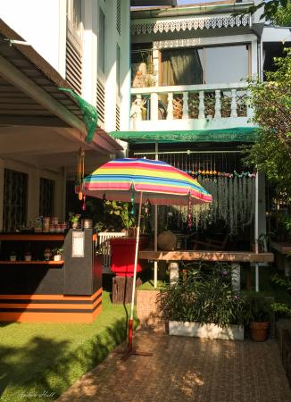 Excellent Bed Breakfast Spa Near Bts And Kmutt Review