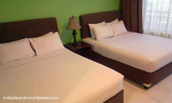 Kamr Foto Batu Wonderland Hotel Resort Tripadvisor