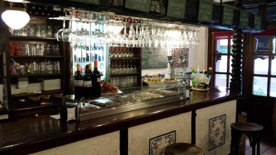 Restaurantes cerca de Estacin de tren Valladolid Campo