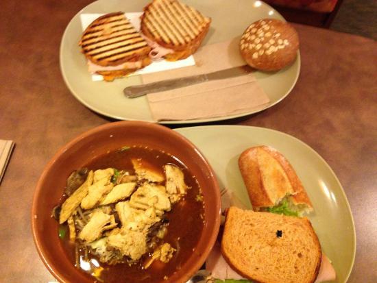 Dinner Restaurants Grand Rapids