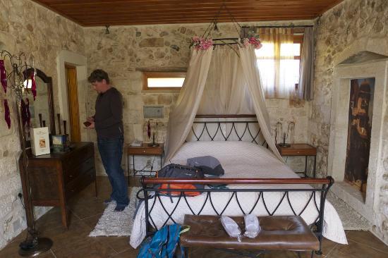 Amaryllis Room Very Romantic Room Picture Of Casa Vitae