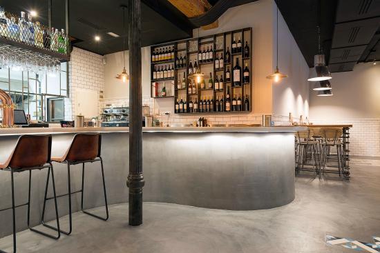 Serafina Cocina Bar Madrid  Restaurante Opiniones
