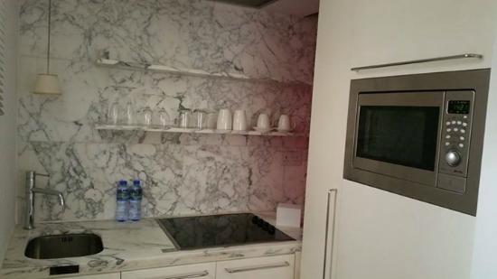 hotel with kitchen hong kong corner cabinet for picture of j plus by yoo tripadvisor