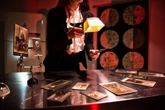 Mystery Room  Picture of Mystery Makers Copenhagen  TripAdvisor