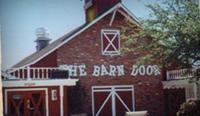 Barn Door & Pecos Depot, Odessa