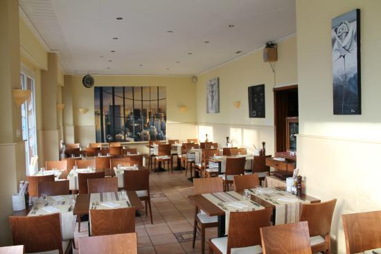 Cucina Portoghese Ticino