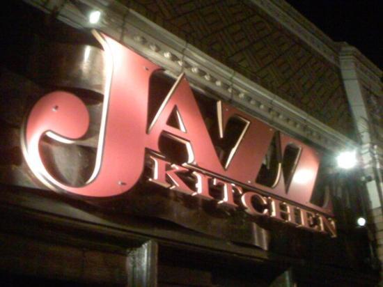 Jazz Kitchen Indianapolis Menu Prices Restaurant