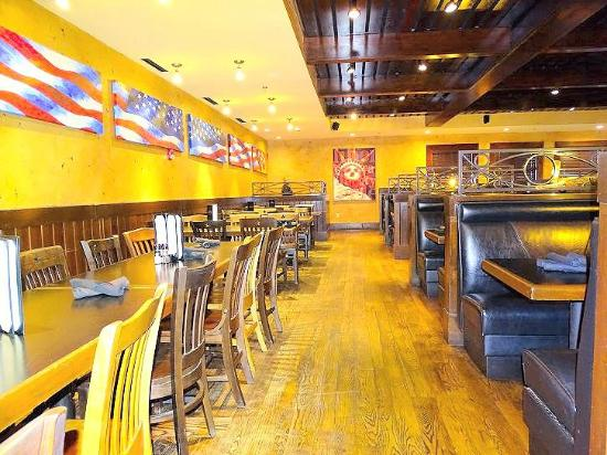 inside  Picture of Liberty Tap Room  Grill Myrtle Beach