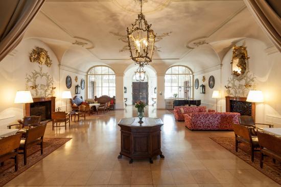 HOTEL SCHLOSS LEOPOLDSKRON  Updated 2018 Prices  Reviews Salzburg Austria  TripAdvisor