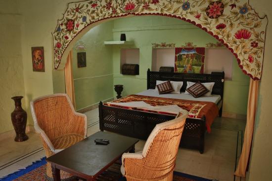 Jodhpur Heritage Haveli Rajasthan Guesthouse Reviews