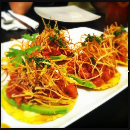 Avika Cocina Nikkei Los Mochis  Restaurant Reviews