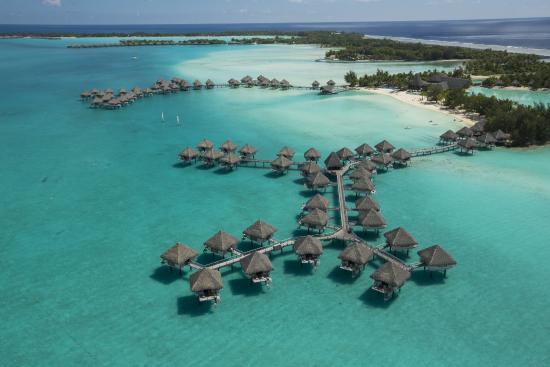 LE MERIDIEN BORA BORA Hotel Polinesia francese Prezzi 2018 e recensioni