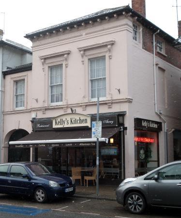 Kelly's Kitchen, Christchurch  Restaurant Reviews, Phone