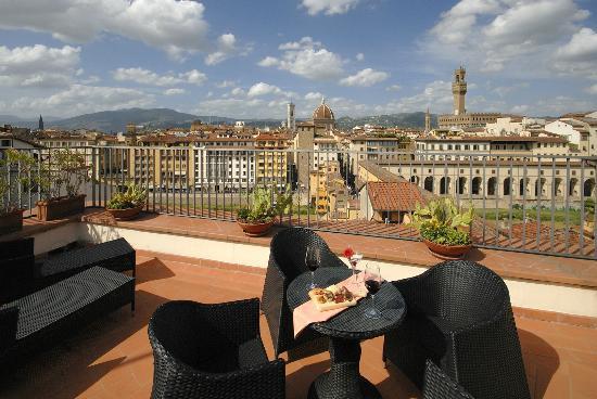 Pitti Palace al Ponte Vecchio Hotel Firenze Prezzi 2018 e recensioni