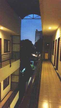 Oyo 116 N Hotel : hotel, Lantai, Picture, Hotel,, Jakarta, Tripadvisor