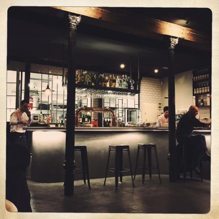 Serafina Bar  and Cockails if you wish fotografa de