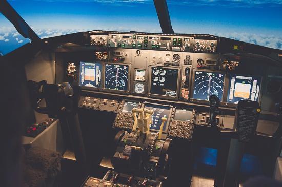 flight deck reality boston