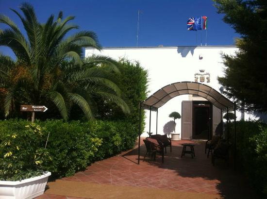 AGRITURISMO LA REAL Hotel Canosa di Puglia BarlettaAndriaTrani Prezzi 2019 e recensioni