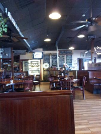 Backyard Cafe & Grill, 휴스턴  레스토랑 리뷰 트립어드바이저