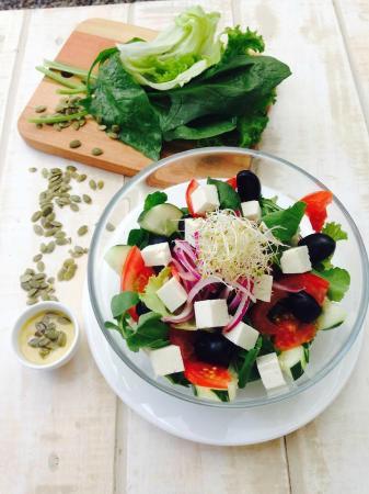 AMA Cocina Vegetariana Valdivia  Fotos Nmero de Telfono y Restaurante Opiniones  TripAdvisor