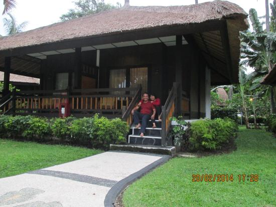 Kila Senggigi Beach Resort - Picture of Kila Senggigi ...