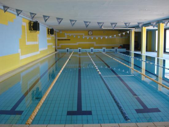 piscina coperta  Foto di Real Sporting Village Roma  TripAdvisor