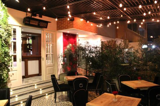 Comida Francesa  Picture of Restaurante Dijon Bogota