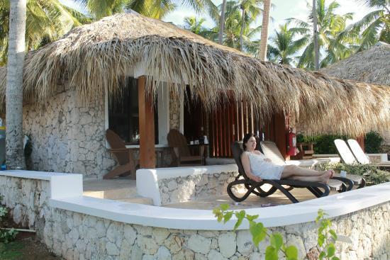 Les Chambres En Bungalow Picture Of Viva Wyndham Dominicus Beach Bayahibe TripAdvisor