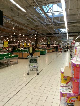 My Favourite Store The Geant Casino Supermarket