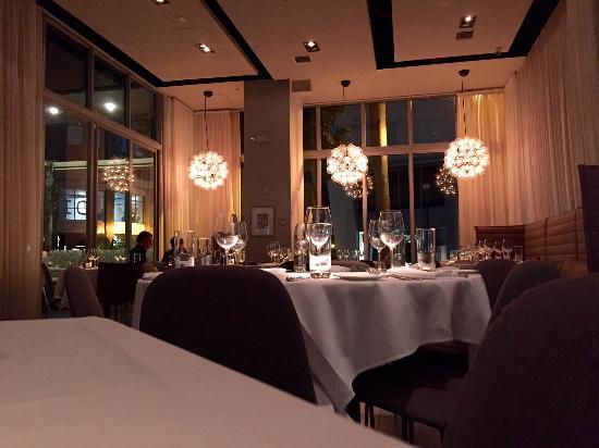 Restaurante  Picture of MC Kitchen Miami  TripAdvisor