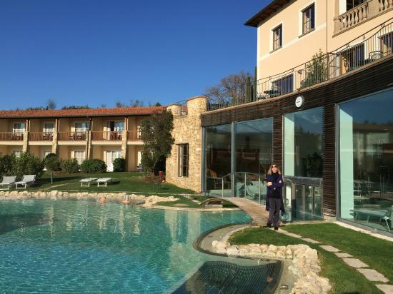 Hotel adler thermae a bagno vignoni hotel benessere u2013 design per la casa