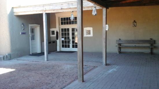 Gutierrez Hubbell House (Albuquerque, NM): Top Tips Before