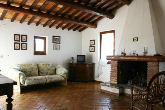 interno  Picture of Casa di Campagna 1820 Bellante  TripAdvisor