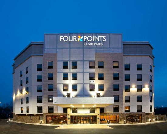 Four Points By Sheraton Newark 127 141 UPDATED