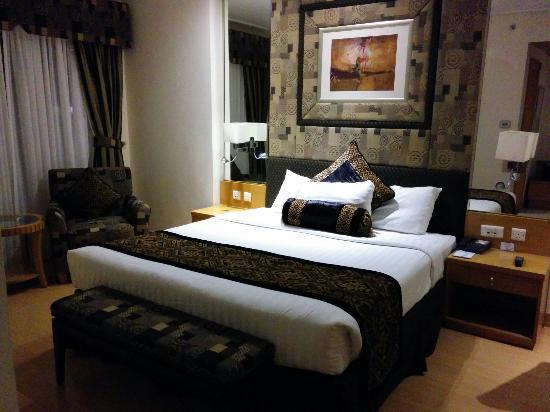 Room Picture Of Park Lane Hotel Lahore Tripadvisor