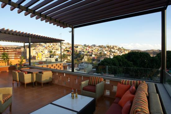 CASA TERRAZA desde 1905 Guanajuato Mxico  opiniones y comentarios  apartamento  TripAdvisor