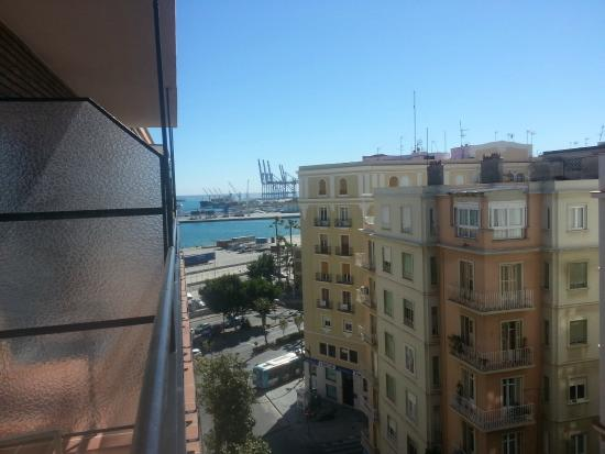 Hotel Alameda Malaga 56 7 4 Prices Reviews Spain