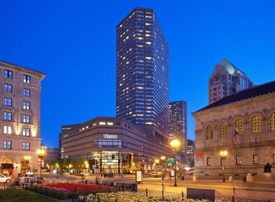 30 Best Boston Family Resorts  Kid Friendly Hotels