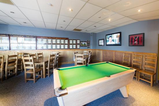 Jays Bar Picture Of Best Western Plus Centurion Hotel