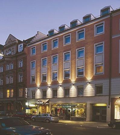 Die 10 Besten Hotels Nahe Englischer Garten München