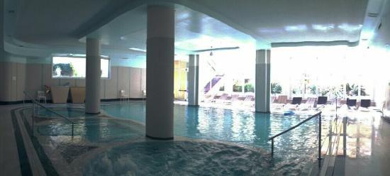 La piscina  Foto di Hotel La Cartiera Vignola  TripAdvisor